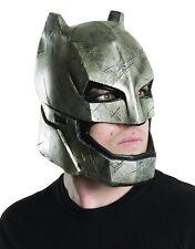 Batman v Superman Mask, Mens Batman Armored Justice 3/4 Face Mask