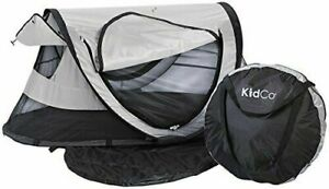KidCo P4012 Peapod Plus Infant Travel Bed Midnight - New