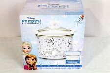 Disney Frozen Olaf 2 Quart Slow Cooker/Crock-Pot - New! Elsa & Anna Frozen Merch