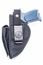 Astra Constable | Nylon OWB Belt Holster with Mag Pouch. MADE IN USA!