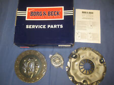 MG BRAND  1500 MIDGET TRIUMPH SPITFIRE BORG AND BECK CLUTCH ASSEMBLY gck160 j3c