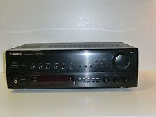 Pioneer SX-304RDS 2 Kanäle 50 Watt Empfänger