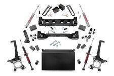 """Toyota Tundra 6"""" Suspension Lift Kit w/ Lifted Struts 2016-2017 4WD"""