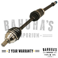 NEW DRIVESHAFT RIGHT OFFSIDE FOR A VOLVO C30/S40 MK2/V50 1.6/1.8/2.0 2004-2012