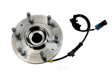 Wheel Bearing and Hub Assembly fits 1999-2007 GMC Sierra 1500 Yukon Yukon,Yukon