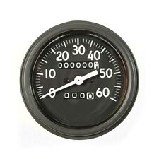 Speedometer Assembly Long Style Needle for 1941-1943 MB & Ford GPW 17206.02 Omix