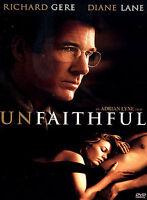 Unfaithful DVD Adrian Lyne(DIR) 2002