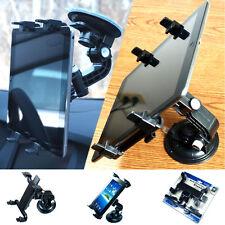 """Car Windshield Desk Top Mount Bracket Holder for iPad 2 3 4 Air &Tablet  6""""-10"""""""