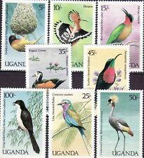Uganda - MNH - Vogels/Birds/Vögel