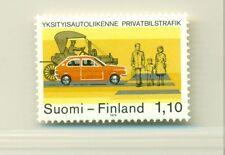 AUTO - CARS FINLAND 1979