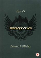 Decade in the Sun: The Best of Stereophonics [DVD] by Stereophonics (DVD, Nov-2008, Vox Populi/Fontana)