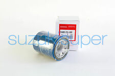 1 Genuine Honda Oil Filter 15400-RTA-003 Refer RYCO Z547