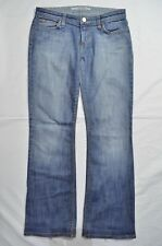 Joe's Medium Wash Blue Stretch Denim Boot Cut Jeans Sz 28