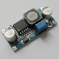 DC-DC Adjustable Step-up boost Power Converter Module XL6009 Replace LM2577 N62