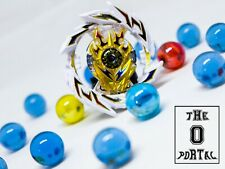 TAKARA TOMY Beyblade BURST SuperKing First Uranus Layer CoroCoro-ThePortal0
