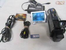 Sony Handycam DCR-TRV30 Mini DV Digital Camcorder Tape Transfer , Night Vision