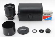 【TOP MINT】Tamuron SP 500mm f8 Tele Macro Mirror Reflex Nikon mount from Japan664