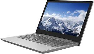 "Lenovo IdeaPad 1 11IGL05 11.6"" Cloudbook Celeron N4020 4GB 64GB W10, 81VT0001UK"