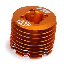 Losi Racing LOSR2219 Cooling Head Orange 454