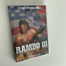 Rambo III (2006) DVD n3600