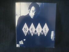 Forever Neil Diamond 2006 (CD 3 Discs) Collector Tin and Booklet