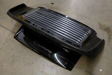 Porsche 911 Carrera SC Turbo Look Decklid Tail Assembly 1974-1989