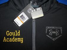 Under Armour Gould Academy Vocal Department hoodie Bethel Maine G clef shirt