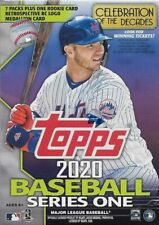 2020 Topps Series 1 Baseball Cards You Pick / Choose Complete Your Set 4-350