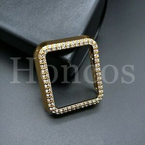 38MM - 44MM Apple iWatch Case Cover Diamond Crystal Bling Protector Series USA
