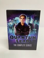 New listing Quantum Leap - The Complete Series - Dvd