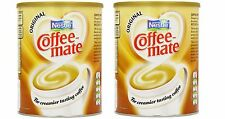 2 boxes X Nestle Coffee-Mate Original, 1kg (2 kg.)