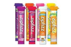 Zipfizz Healthy Energy Drink Mix, Hydration with B12 and Multi Vitamins 10 Count
