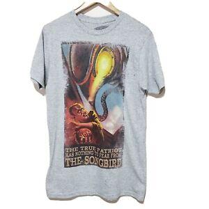 Bioshock Infinite 2013 take two interactive T Shirt size medium