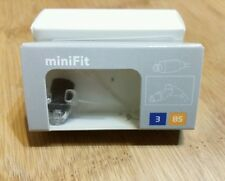 HEARING AID SPEAKER UNIT ~ BERNAFON ~ MiniFit ~ 85 ~ 3 LEFT  ~ Brand New in Box
