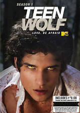 Teen Wolf: Season 1 (DVD