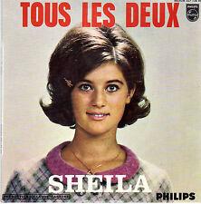 SHEILA TOUS LES DEUX FRENCH ORIG EP SAM CLAYTON