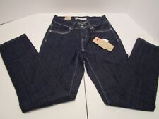 NEW LEVIS 529 28/32  WOMEN'S CURVE SKINNY     HOLIDAY SALE