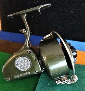Vintage Spinmaster Diamond III Series Spinning Reel - Tested & Working