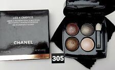 Palette Fards à Paupière Chanel 305 - Neuve