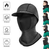 Winter Balaclava Windproof Fleece Thermal Warm Ski Motorcycle Hat For Men Women
