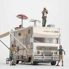 The Walking Dead Construction Set Dales RV McFarlane Building Toys Ages 12+ New