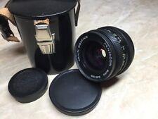 Lens Pentacon Auto 2.8/29 Mc M42 для Pentax Зенит.Nikon Canon № 2538591