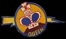 USAF 740th AC&W Squadron Ellsworth AFB Patch S-12
