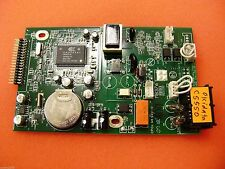 Okidata C5550 Inkjet Printer * PCB Fax Modem * 105-1380-9
