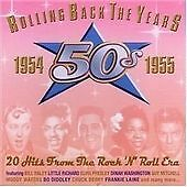 Various Artists - Rolling Back the Years (1954-1955, 2005)