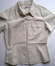 s.Oliver taillenlange Kurzarm Damenblusen, - tops & -shirts