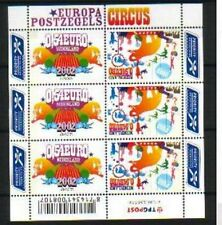 Nederland vel Europa cept 2002  2099-2100 - MNH LUXE