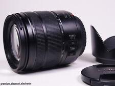 Panasonic Lumix G Vario 14-140mm 1:3.5-5.6 Asph. Power O.I.S Objektiv neuwertig