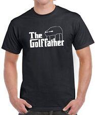 Fun T-SHIRT THE GOLFFATHER MK4 Golf 4er Tuning Treffen Gti 4 tdi