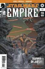Star Wars Empire Comic #33 Rebels, Imperials... Crossfire! 2005 Very Good Cond